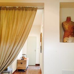 Отель BLQ 01boutique B&B Италия, Болонья - отзывы, цены и фото номеров - забронировать отель BLQ 01boutique B&B онлайн удобства в номере