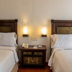 Hotel Fenix 3* Стандартный номер с 2 отдельными кроватями фото 9