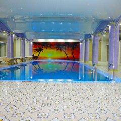 Отель Hon Saroy Узбекистан, Ташкент - 2 отзыва об отеле, цены и фото номеров - забронировать отель Hon Saroy онлайн бассейн фото 2