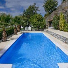 Отель Quinta da Palmeira - Country House Retreat & Spa бассейн фото 3