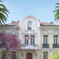Отель Appart 'hôtel Villa Léonie Франция, Ницца - отзывы, цены и фото номеров - забронировать отель Appart 'hôtel Villa Léonie онлайн фото 2