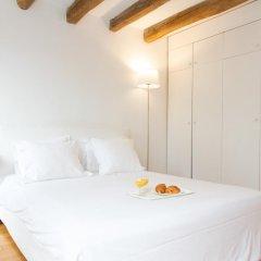 Апартаменты Odeon - Saint Germain Private Apartment комната для гостей фото 2