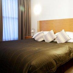 Отель The Cleveland 3* Люкс с различными типами кроватей фото 13