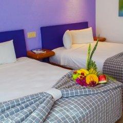 Hotel Los Patios 3* Стандартный номер фото 3