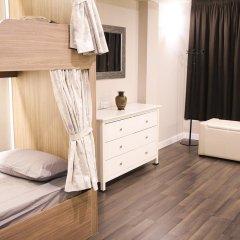 Barcelona & You (alberg-hostel) Кровать в общем номере фото 7