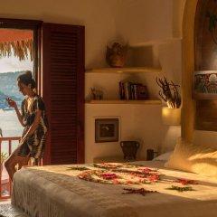 Отель La Casa Que Canta 5* Люкс с различными типами кроватей фото 5