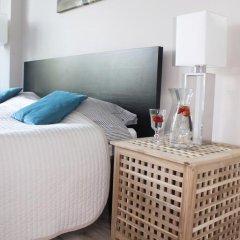 Апартаменты Apart Studio Warszawa Студия с различными типами кроватей фото 27