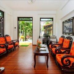 Отель Thinh Phuc Homestay комната для гостей фото 5