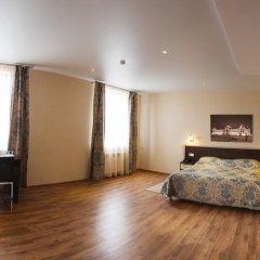 Гостиница Кристалл 3* Улучшенный номер с различными типами кроватей фото 3