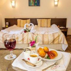 Teteven Hotel 3* Полулюкс разные типы кроватей фото 3