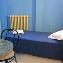 Hotel Mercurio 2* Стандартный номер с различными типами кроватей фото 6