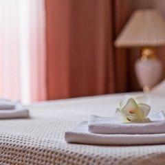 Гостевой Дом Анфиса Стандартный номер разные типы кроватей фото 5