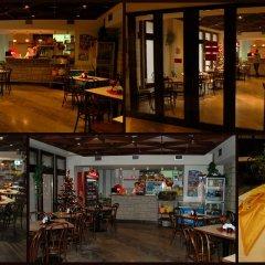 Отель Centrum Konferencyjne IBIB PAN гостиничный бар
