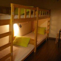 Отель Gonggan Guesthouse 2* Стандартный номер с различными типами кроватей (общая ванная комната) фото 12