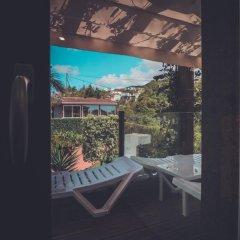 Отель Maia residence Португалия, Агуа-де-Пау - отзывы, цены и фото номеров - забронировать отель Maia residence онлайн балкон
