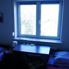 Отель Leonik Стандартный номер с 2 отдельными кроватями фото 8