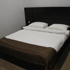 Georgia Hotel 3* Стандартный номер разные типы кроватей фото 4