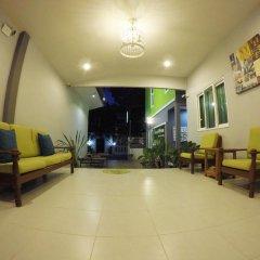Отель Good 9 At Home интерьер отеля фото 3