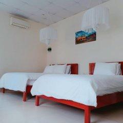 Отель An By Ivy Homestay 3* Стандартный номер фото 7