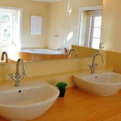 Отель Quinta da Palmeira - Country House Retreat & Spa ванная