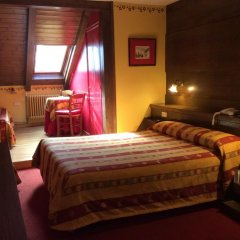 Hotel Aran La Abuela 3* Стандартный номер с различными типами кроватей фото 13