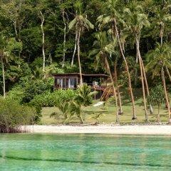 Отель The Remote Resort, Fiji Islands 4* Вилла с различными типами кроватей фото 4