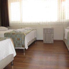 Sefa Hotel 3* Стандартный номер с различными типами кроватей фото 3