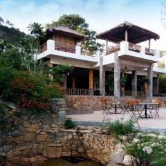 Отель Kumbhalgarh Forest Retreat фото 24