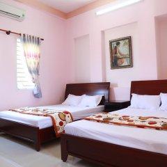 Ban Mai 66 Hotel 2* Стандартный семейный номер с двуспальной кроватью фото 2