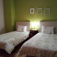 Отель My Second House комната для гостей фото 2