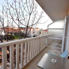 Отель Apartmani Trogir 4* Стандартный номер с различными типами кроватей фото 3