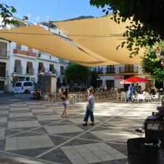 Отель Casa San Tomas Испания, Гуэхар-Сьерра - отзывы, цены и фото номеров - забронировать отель Casa San Tomas онлайн фото 5