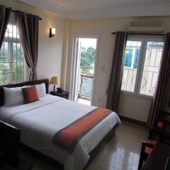 Heart Hotel 2* Номер Делюкс с двуспальной кроватью фото 8