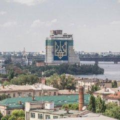 Мост Сити Апарт Отель 3* Улучшенные апартаменты фото 40