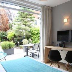 Alp de Veenen Hotel 3* Стандартный номер с 2 отдельными кроватями фото 13
