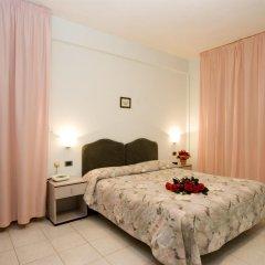 Hotel Il Quadrifoglio Каша комната для гостей фото 3