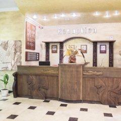 Babylon Hotel интерьер отеля фото 2