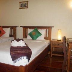 Отель Villa Saykham 3* Стандартный номер с 2 отдельными кроватями фото 5