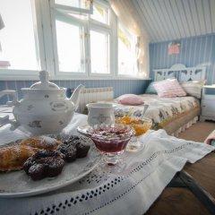 Русско-французский отель Частный Визит Люкс с различными типами кроватей фото 17