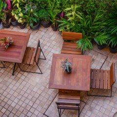 Neighbor Phuthon Boutique Hostel Бангкок фото 4