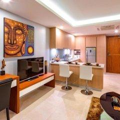 Отель At The Tree Condominium Phuket спа фото 2