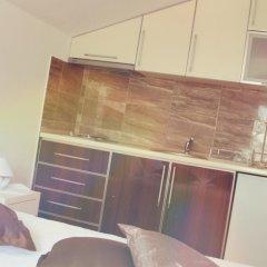 Апартаменты Apartments Marković Студия с различными типами кроватей фото 16
