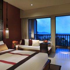 Отель Narada Resort & Spa комната для гостей фото 8