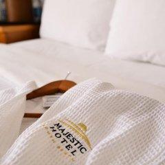 Majestic Hotel South Beach 3* Стандартный номер с различными типами кроватей фото 4
