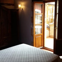 Отель Los Mantos - Vivienda Rurales комната для гостей фото 4