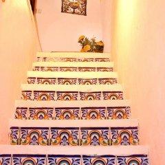 Отель Casa Jacinto питание фото 2