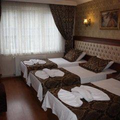 Big Apple Hostel & Hotel Номер Делюкс с различными типами кроватей фото 9
