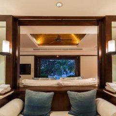 Отель Trisara Villas & Residences Phuket 5* Стандартный номер с различными типами кроватей фото 36