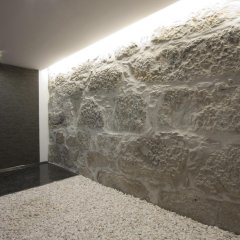 Апартаменты Inoporto Apartments бассейн