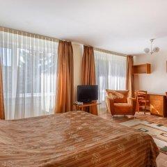 Гостиница Орбиталь (ЦИПК) в Обнинске 10 отзывов об отеле, цены и фото номеров - забронировать гостиницу Орбиталь (ЦИПК) онлайн Обнинск комната для гостей фото 3